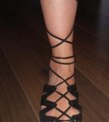 Mango sandale 39