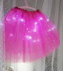 Suknja za princeze 👑