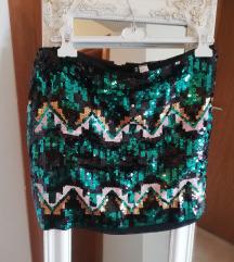 H&M suknja  - 50% sada 40 kn