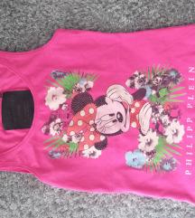 Majica Philipp Plein vel L za djevojcice 10 god