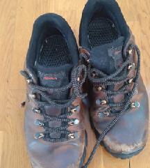 Niske Alpina gojzerice/pješačke cipele