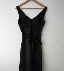 H&M svilena haljina