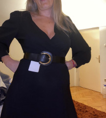 Crna Haljina Zara m size