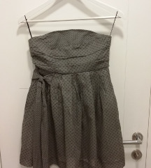 Suknja Zara s visokim strukom - NOVO