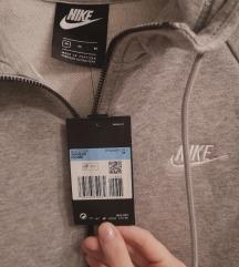 Nike siva trenerka Nova!