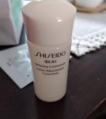 Shiseido Ibuki lotion