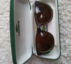 Sunčane naočale Lacoste