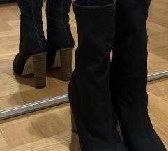 """Čizme (""""sock boots"""")"""