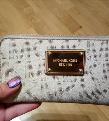 Michael Kors novčanik original!SAMO DANAS 90KN