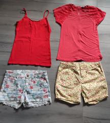 Lot odjece s/m