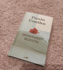 Paulo Coelho Jedanaest minuta