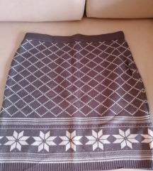 Zimska suknja :)