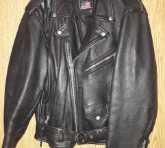 Kvalitetna kožna jakna