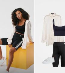 Adidas hlače NOVO