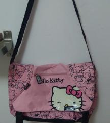 Nova torba Hello Kitty