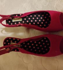 Vanilla sandale 37