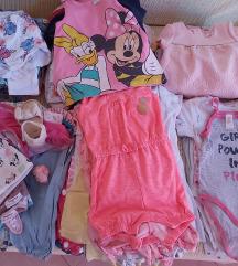 OGROMAN lot za bebe djevojcice