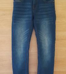 Muške dječje jeans hlače
