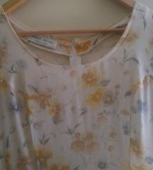 SNIŽENO :Cvjetna haljina L