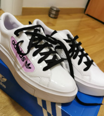 Adidas Originals Sleek, 39 1/3