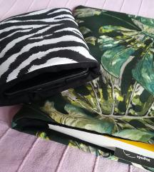 Košuljice (navlaka) za knjige i/ili Kindle