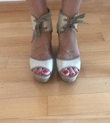 Sandale Fendi