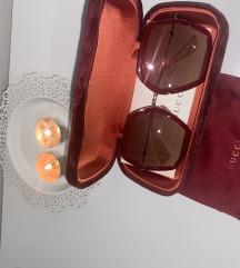 Gucci crvene suncane naocale