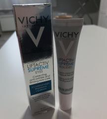 VICHY LIFTACTIVE SUPREME EYES 15 ml