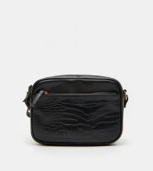 Sinsay kroko torbica