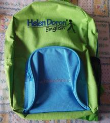 ruksak za školu