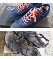 Ecco tenisice+gratis sandale