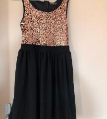 Nova haljina s uklj.pt.
