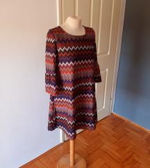 Amisu haljina-tunika, veličina 36
