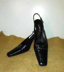 Zatvorene sandale Alberto Gozzi