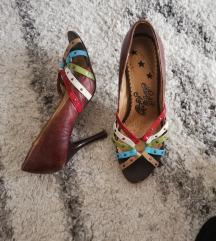 Sandale trakice