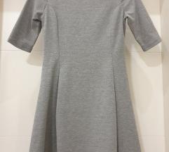 ▪️Reserved siva haljina, S▪️
