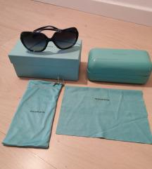Tiffany&Co sunčane naočale original-plave