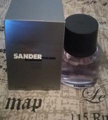 Jill Sander for men, 125 ml