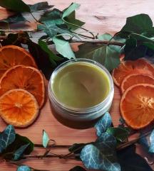 Anticelulitni balzam bršljan-zeleni čaj