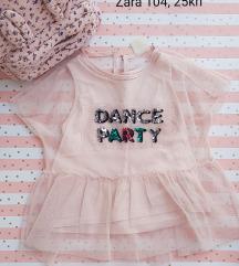 Zara majica 104