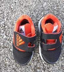 Adidas djecje tenisice broj 22 sa uklj.pt.
