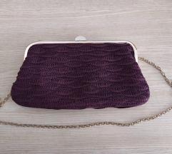 CARPISA prekrasna vintage torbica