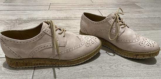 Cipele Oxfordice vel 40 %150%