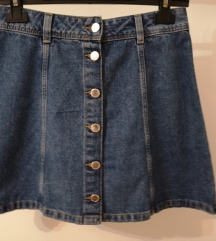 H&M traper suknjica