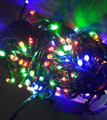 Bozicne lampice (300 LED)