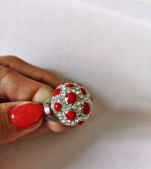 prsten velika veličina