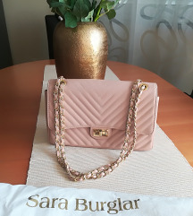 SARA BURGLAR torba