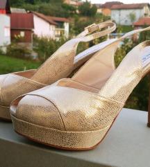 Albano ženske cipele s petom
