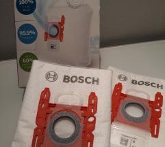Bosch vrecice za usisavac