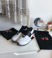 Adidas Yohji Yamamoto tenisice Y-3 ženska tenisice